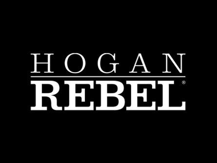 Hogan Rebel Logo